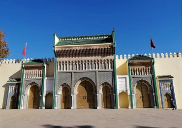 places for visit in fes