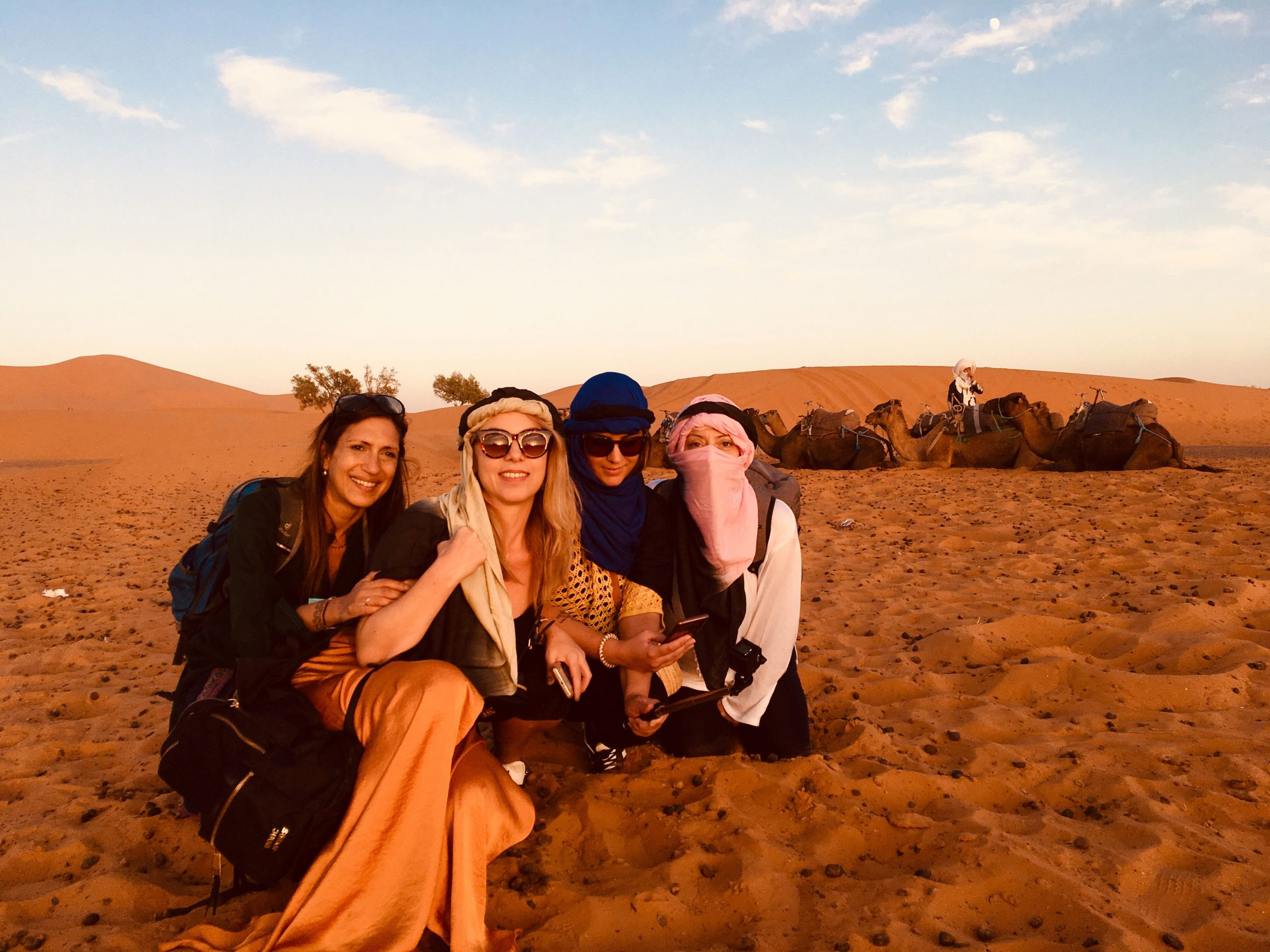 What-to-Pack-before-going-on-a-Desert-tour-in-Morocco-sahara