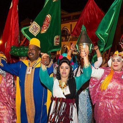 best-Fantasia-Moroccan-Dinner-And-Cultural-Show