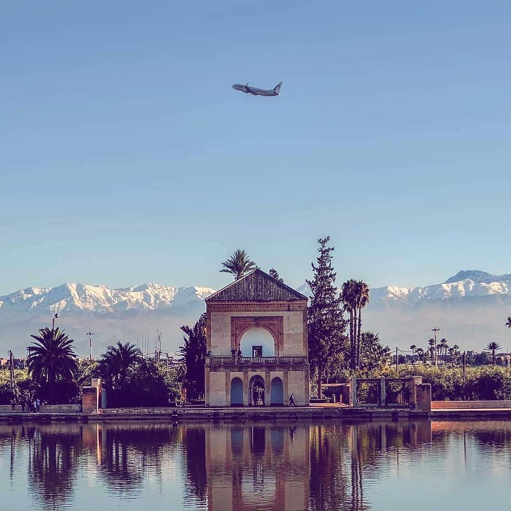 Morocco resume international flights on 15 June 2021